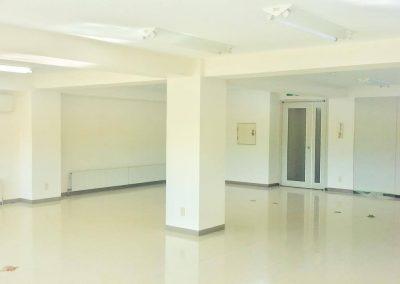仙台レンタルスペース室内