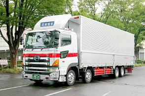運輸サービス - 澤田商事